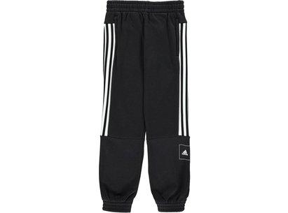 adidas A Club Jogging Pants Junior Boys