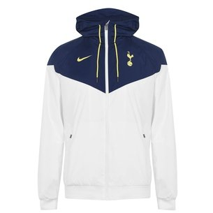 Nike Spurs Wind Runner Jacket 20/21 Mens