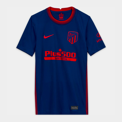 Nike Atletico Madrid Away Shirt 20/21 Kids