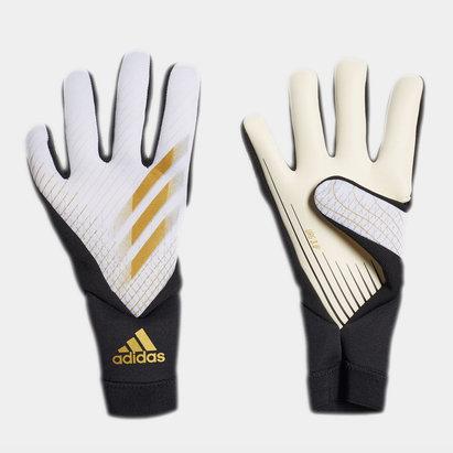 adidas X League Goalkeeper Gloves Mens