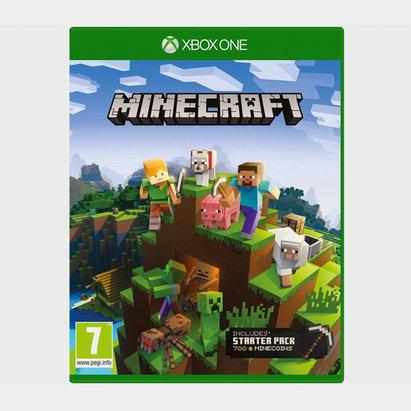 Microsoft Minecraft Xbox One