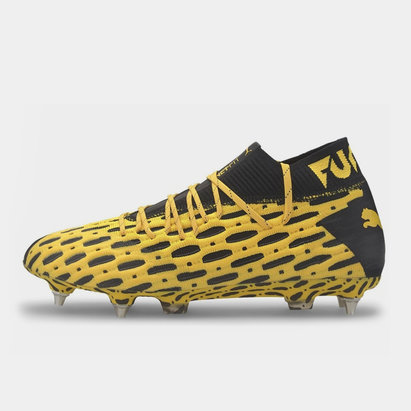 Puma Future 5.1 Mens SG Football Boots