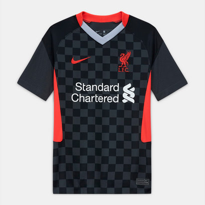 Nike Liverpool Third Shirt 20/21 Kids