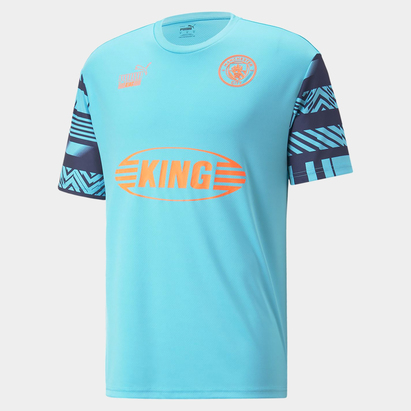 Nike Chelsea Pre Match Shirt 20/21 Mens