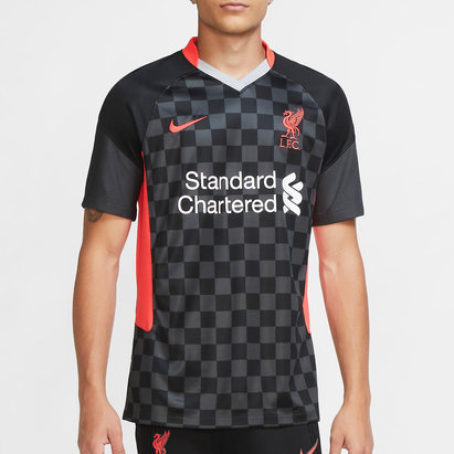 Nike Liverpool Third Shirt 20/21 Mens
