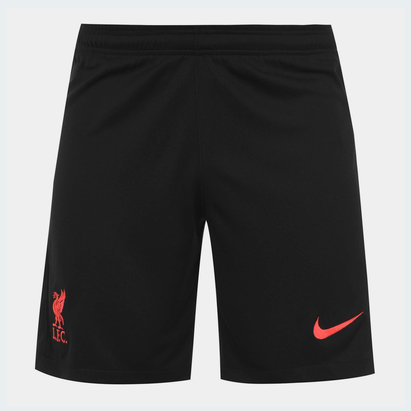Nike Liverpool Third Shorts 20/21 Mens