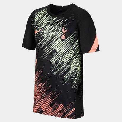 Nike Tottenham Hotspur Pre Match Shirt Junior