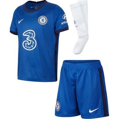 Nike Chelsea Home Mini Kit 20/21