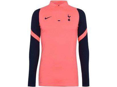 Nike VaporKnit Tottenham Hotspur Strike Drill Top Mens