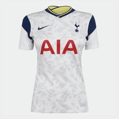 Nike Tottenham Hotspur Home Shirt 20/21 Ladies