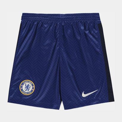 Nike Chelsea Home Shorts 20/21 Kids