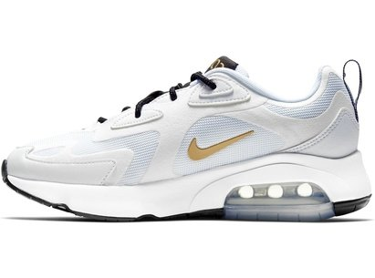 Nike Air Max 200 Ladies Trainers