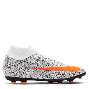 Nike Mercurial Club CR7 DF FG Football Boots