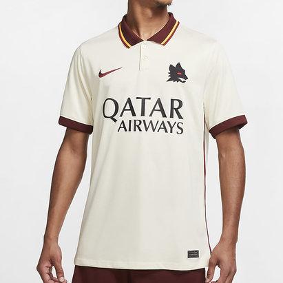 Nike AS Roma Away Shirt 20/21 Mens