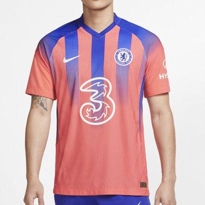 Nike Chelsea Vapor Third Shirt 2020 2021