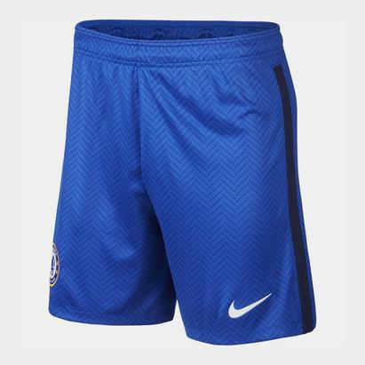 Nike Chelsea Home Shorts 20/21 Mens