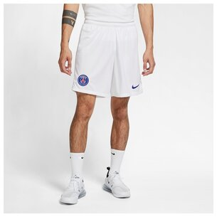 Nike Paris Saint Germain Away Shorts 20/21 Mens