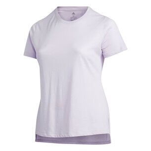 adidas Go To Plus Size Tee Ladies