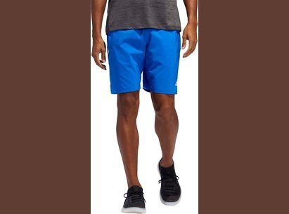 adidas Mens Training 4Kraft 3 Stripes Shorts