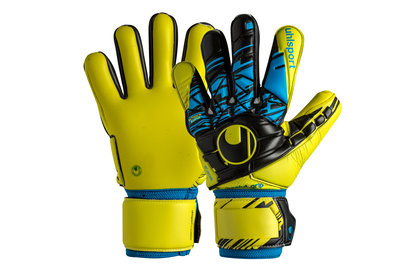 Uhlsport Speed Up Absolutgrip HN Goalkeeper Gloves