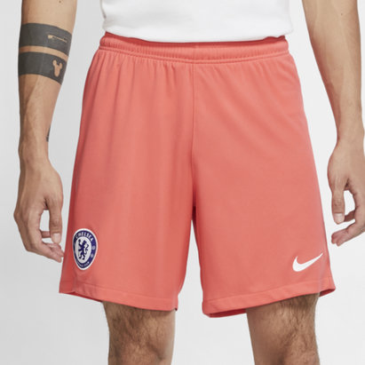 Nike Chelsea Third Shorts 20/21 Mens