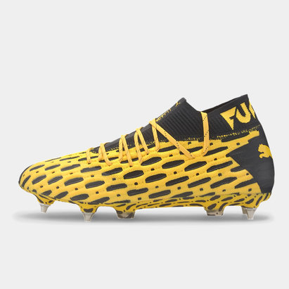 Puma Future 5.1 Netfit Mx SG Football Boots
