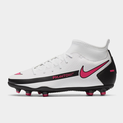 Nike Phantom GT Club DF Junior FG Football Boots