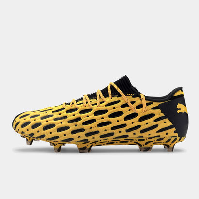 Puma Future 5.1 Netfit Low FG/AG Football Boots