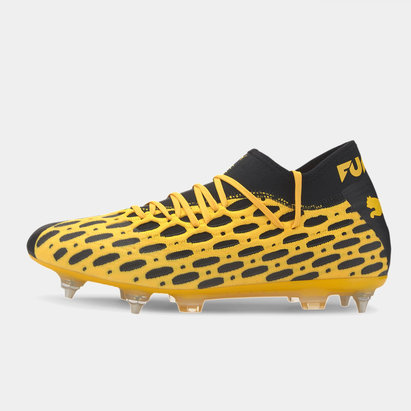 Puma Future 5.2 Netfit Mx SG Football Boots