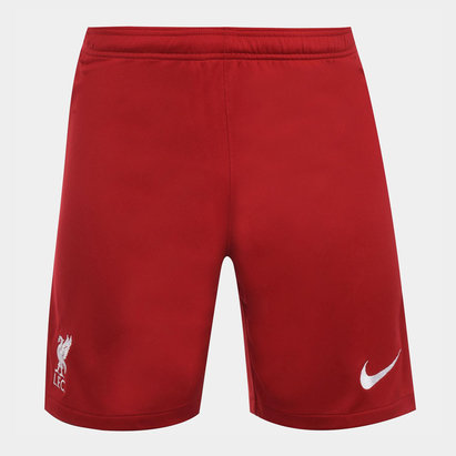 Nike Liverpool Home Shorts 20/21 Mens