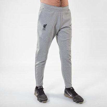 Nike Liverpool Tech Pack Pants 20/21 Mens
