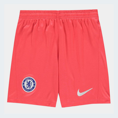 Nike Chelsea Third Shorts 20/21 Kids