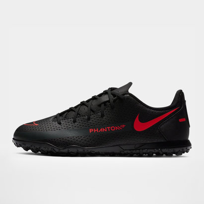 Nike Phantom GT Club Childrens Astro Turf Trainers