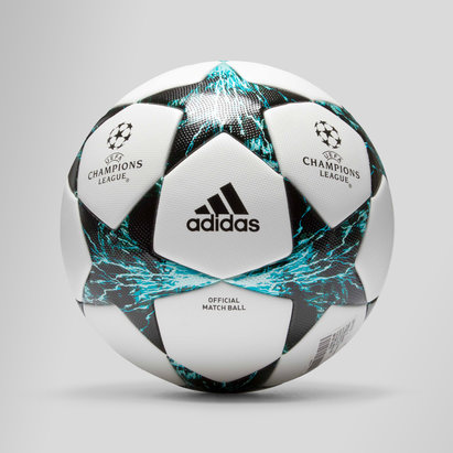 adidas Finale 17 UEFA Champions League 17/18 Official Match Ball