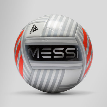 adidas Messi Glider Training Football