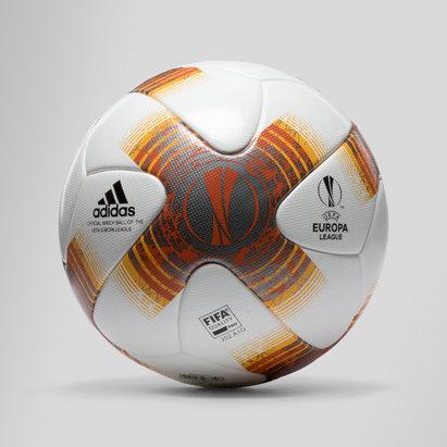 adidas UEFA Europa League 17/18 Official Match Football
