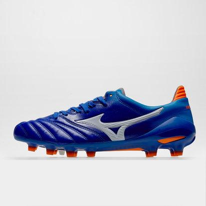 Mizuno Morelia Neo II Made In Japan MD FG Football Boots