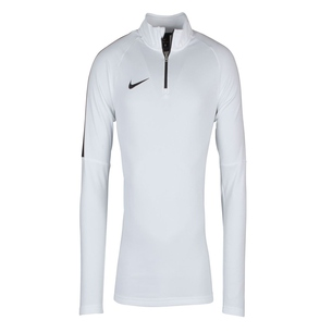 Nike Dry Academy Midlayer 1/4 Zip Football Training Drill Top