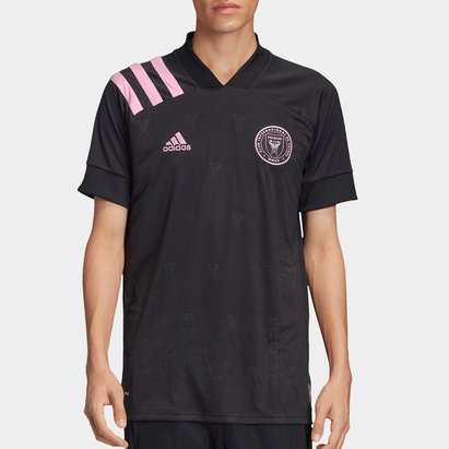 adidas Inter Miami CF 2020 Away Authentic S/S Football Shirt