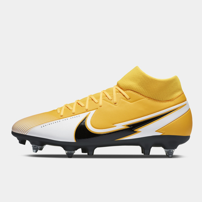 Nike Mercurial Superfly Academy DF SG Football Boots