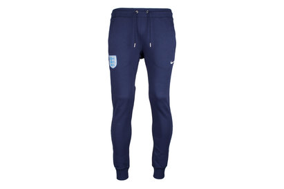 Nike England 17/18 Cuffed Authentic Football Pants