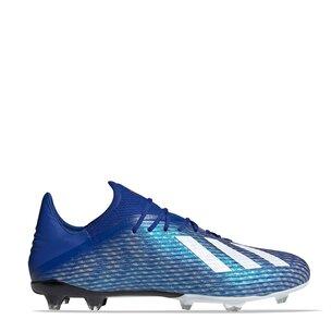 adidas X 19.2 Mens FG Football Boots