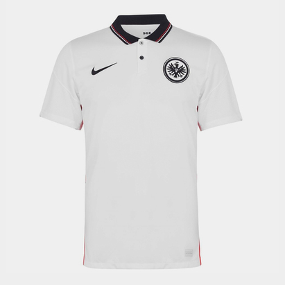 Nike Eintracht Frankfurt Away Shirt 20/21 Mens