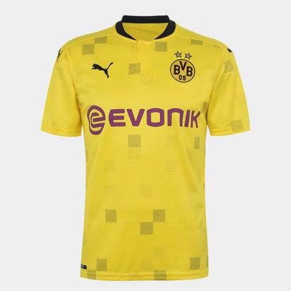 Puma Borussia Dortmund Cup Shirt 20/21 Mens