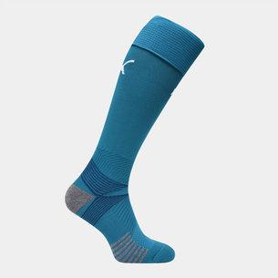 Puma Newcastle United Goalkeeper Socks 20/21 Kids