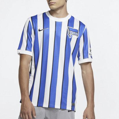 Nike Hertha Berlin Home Shirt 20/21 Mens