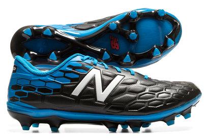 New Balance Visaro 2.0 Mid FG Football Boots