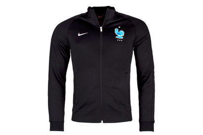 Nike France 17/18 N98 Authentic Track Football Jacket