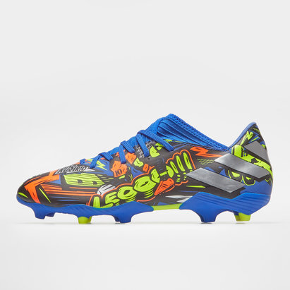 adidas Nemeziz Messi 19.3  Football Boots Firm Ground