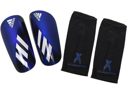 adidas X Shin Pads Mens
